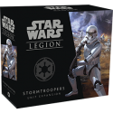 [Star Wars Legion] Stormtroopers