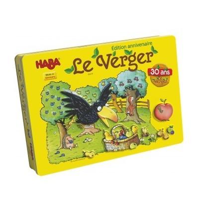 Le Verger : Edition Anniversaire 30 ans