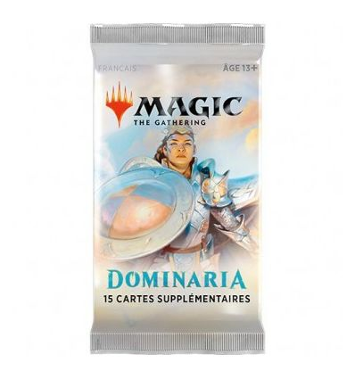 [Magic The Gathering] Booster Dominaria