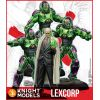 Lex Luthor & Lexcorp Troopers (MV)