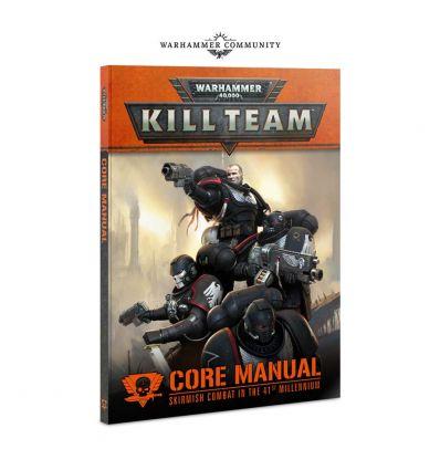 [Kill Team] Livre de Règles