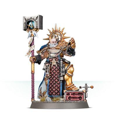 [Stormcast Eternals] Lord-Ordinator