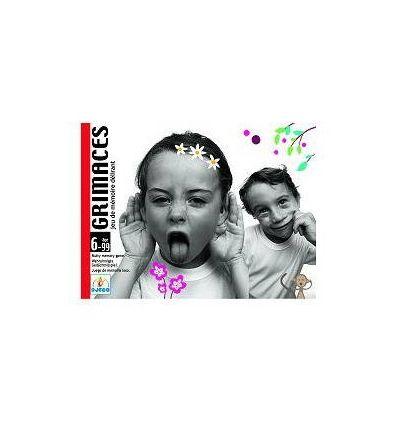 [Djeco] Grimaces