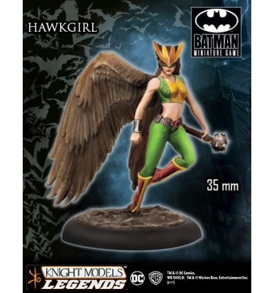 Hawkgirl (Multiverse)
