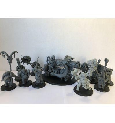[Occasions] Ogres (Lot)