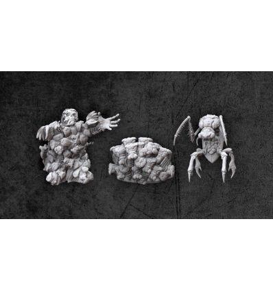 [Achtung! Cthulhu Miniatures] Bloodborn