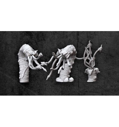 [Achtung! Cthulhu Miniatures] Sheehad