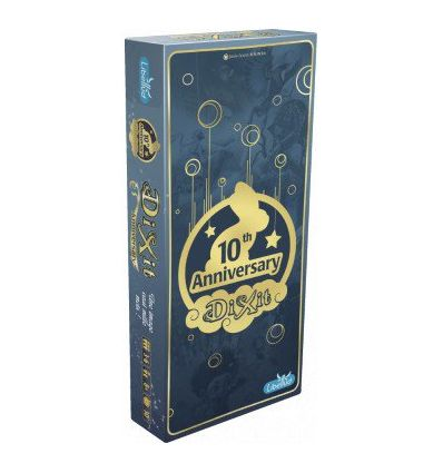 Dixit 9 (Extension) 10th Anniversary