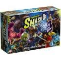 Smash Up : La grosse boite pour Geek