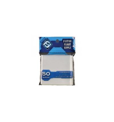 Protection Cartes FFG (70x70)