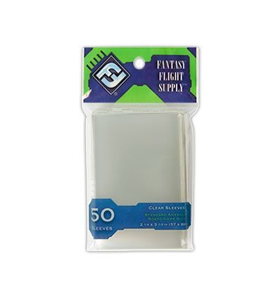Protection Cartes FFG (57x89)