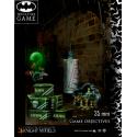 Objetives Game Marker