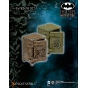 Safe Boxes (Scenery)
