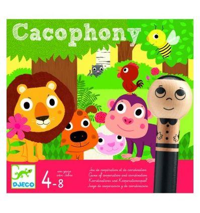 [Djeco] Cacophony