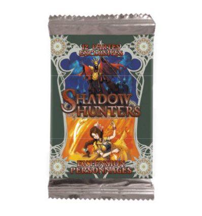 Shadow Hunters - Mini Extension