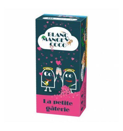 Blang Manger Coco 3 : La Petite Gâterie