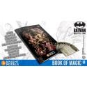 Batman The Book Of Magic