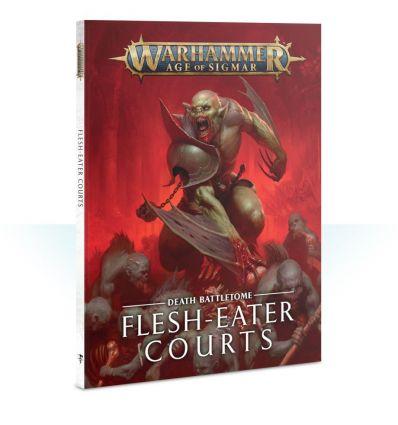 [Flesh Eater Courts] Battletome