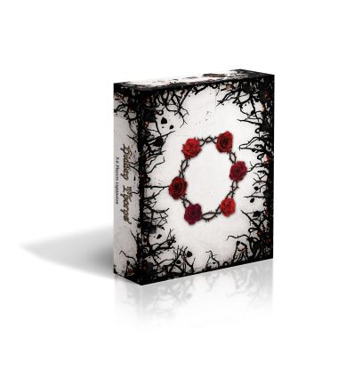 Black Rose Wars : Hidden Thorns