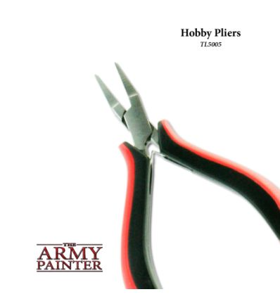 [Army Painter] Wargaming & Model Pliers