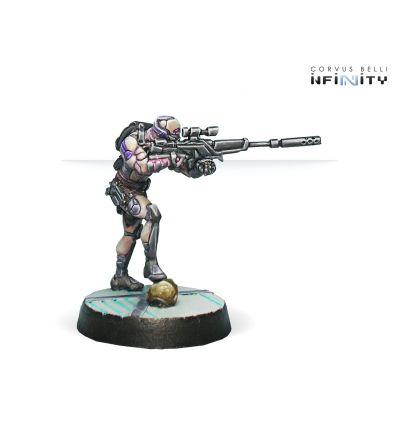 [Infinity] Dasyus - Multi Sniper Rifle