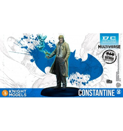Constantine (Plastic)