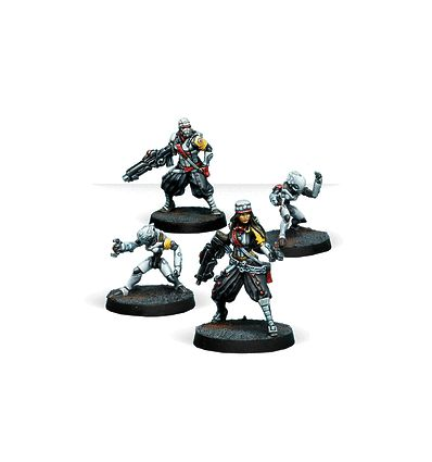 [Infinity] JSA Support Pack