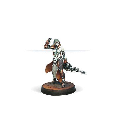 [Infinity] Reverend Custodiers (Combi Rifle)