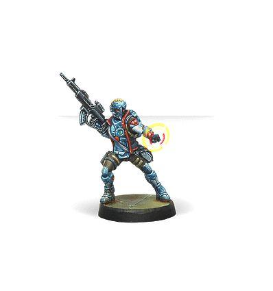 [Infinity] Locust, Clandestine Action Team (Hacker)