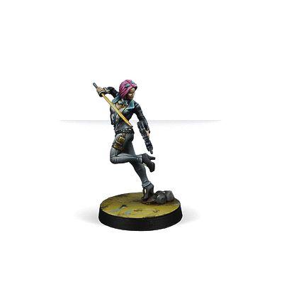 [Infinity] Miranda Ashcroft (Combi rifle)