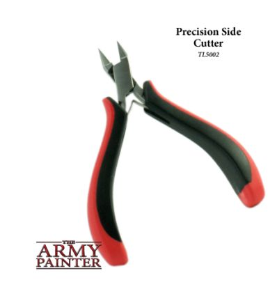 [Army Painter] Precision Side Cutter