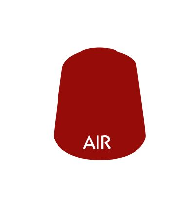 AIR: MEPHISTON RED (24ML)
