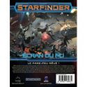 Starfinder - Ecran du Maitre de Jeu