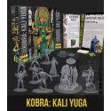Kobra : Kali Yuga