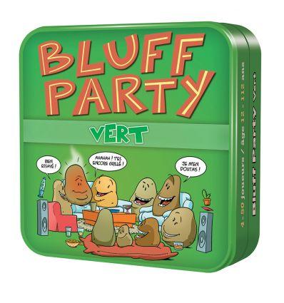 Bluff Party Vert